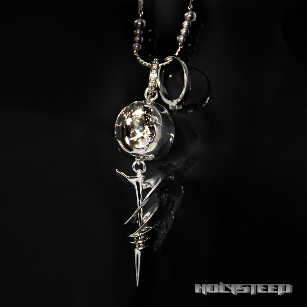 Ring Of Lucii Necklace
