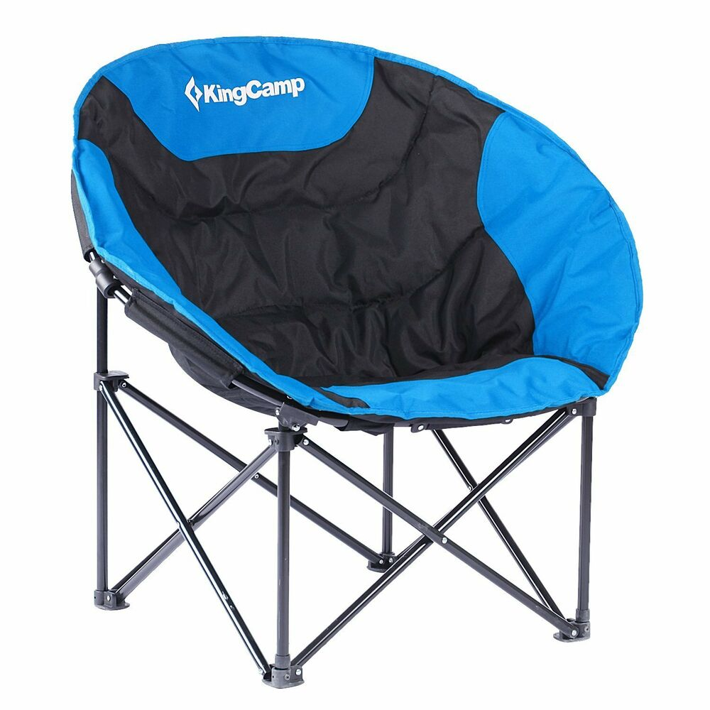 Leisure home outdoor camping steel folding chair with carry bag ebay