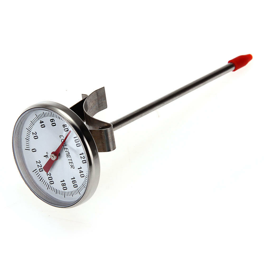 grill meat thermometer temp gauge home kitchen outdoor