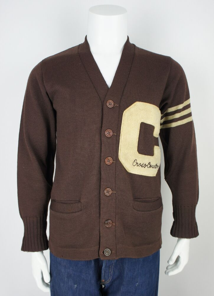 Letterman's Sweaters and Varsity Jackets This is a classic style that will live on for years to come. Letterman sweaters are not only worn to proudly display your school letters, but many companies have been embroidering their logo on these jackets and awarding them to high performers.
