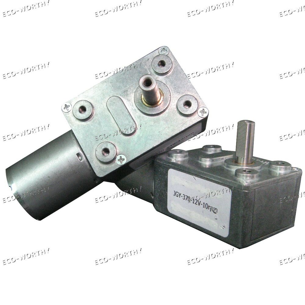 Metal gear high torque geared motor dc motor for diy for High torque high speed dc motor