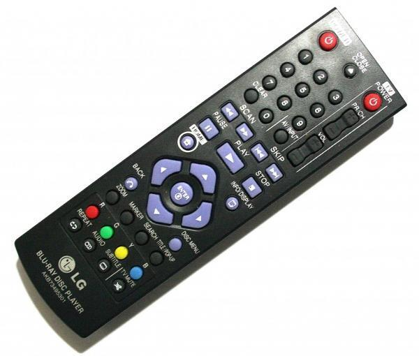 Lg dvd remote not working / Masters of the universe 3d movie