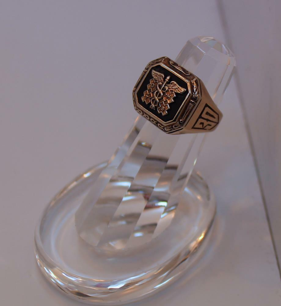 Georgetown University Class Ring