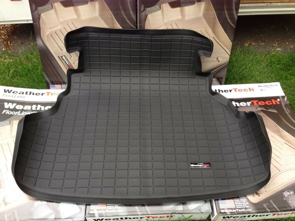 weathertech cargo liner trunk mat for lexus rx350 2007. Black Bedroom Furniture Sets. Home Design Ideas