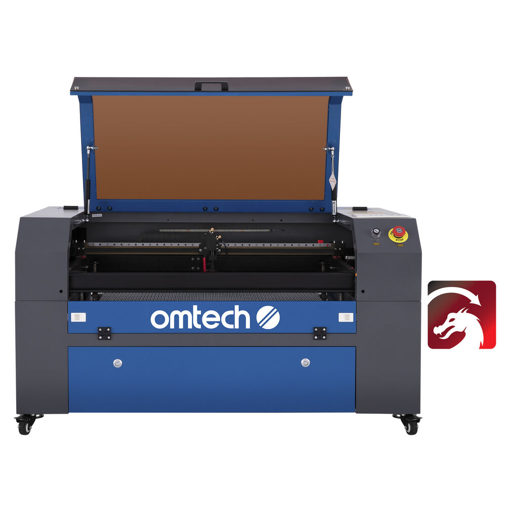 40W USB Laser Engraving & Cutting Machine Engraver ...
