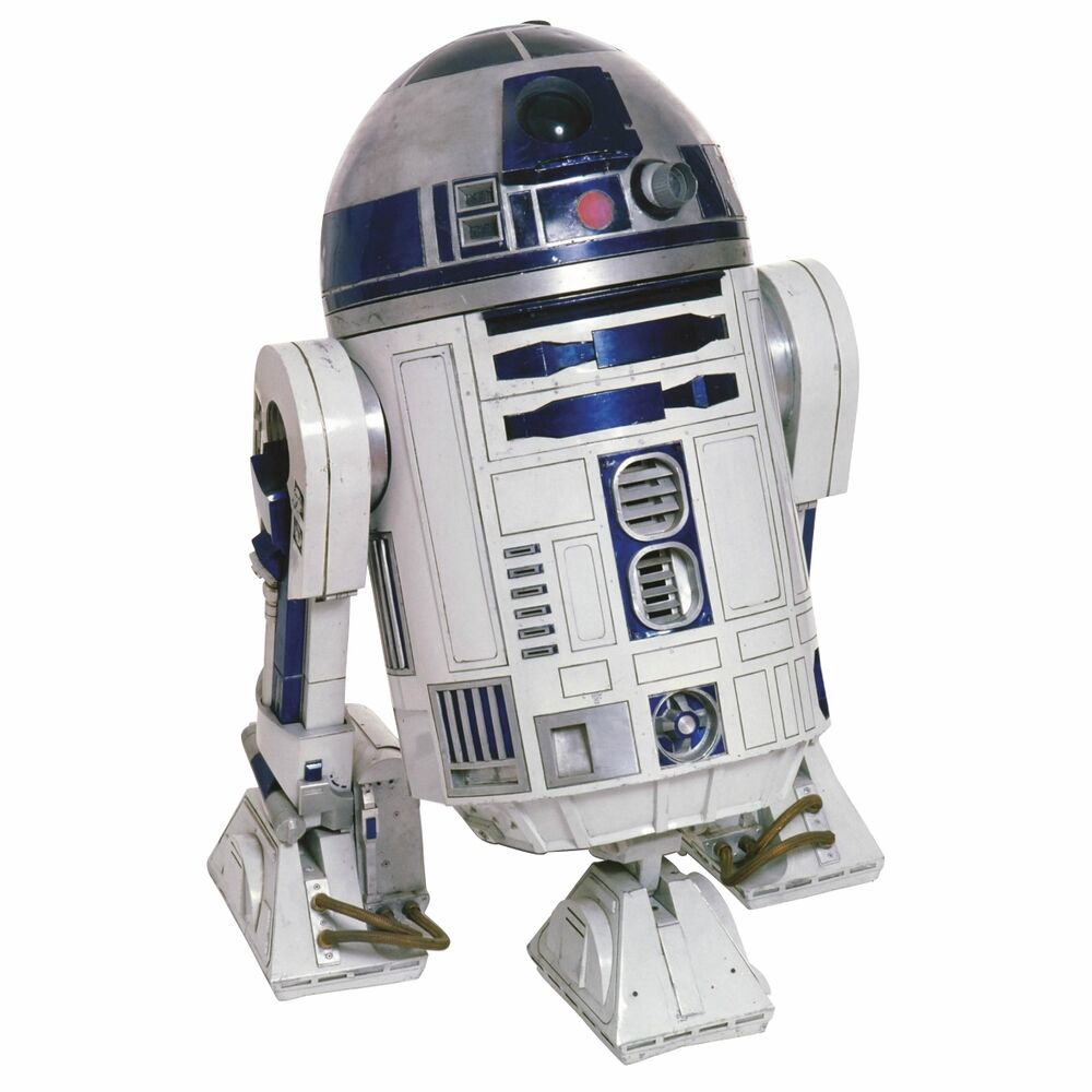 R2d2 WALL STICKERS R...