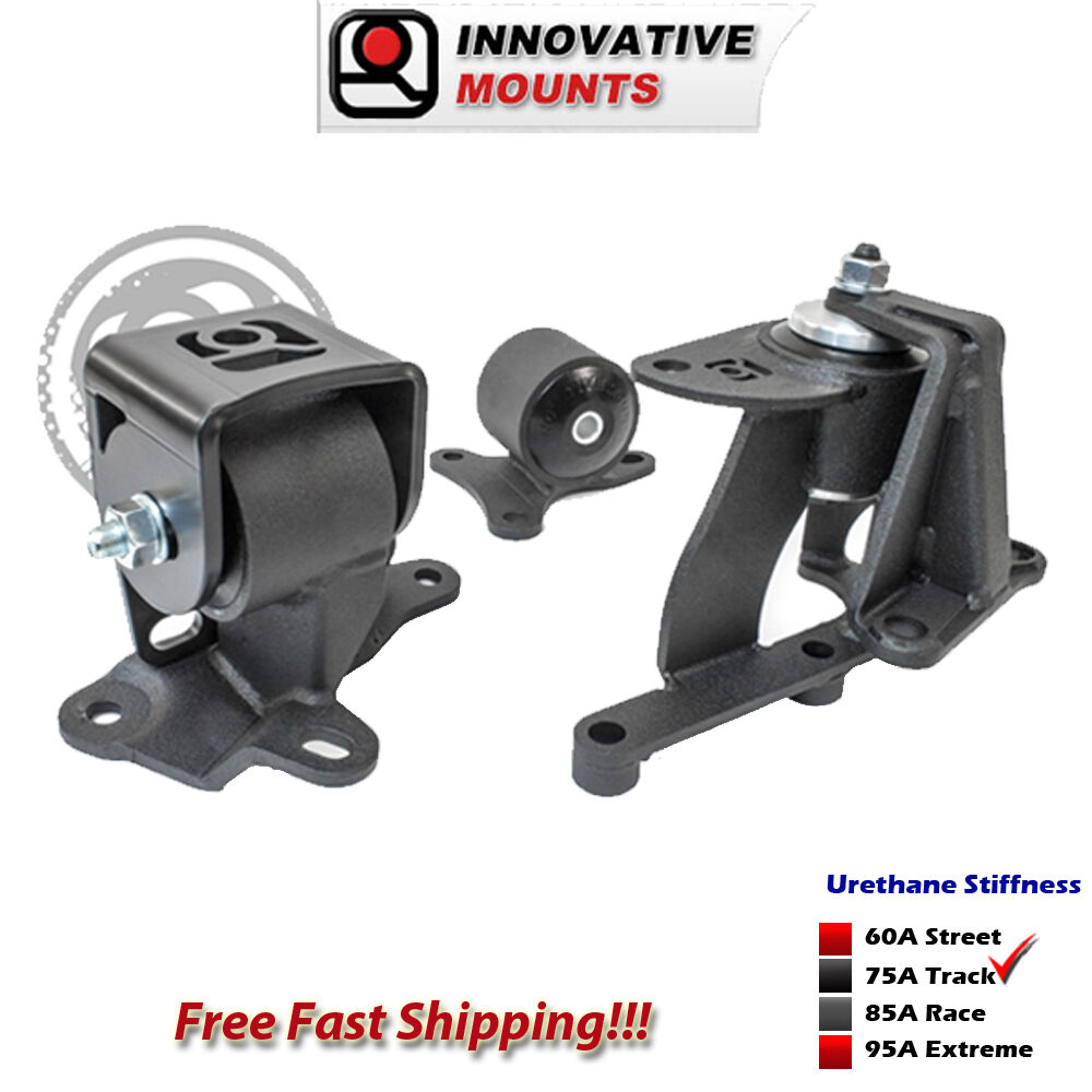 H22a motor mounts - Amazon com: Yonaka EG 92-95 Honda Civic
