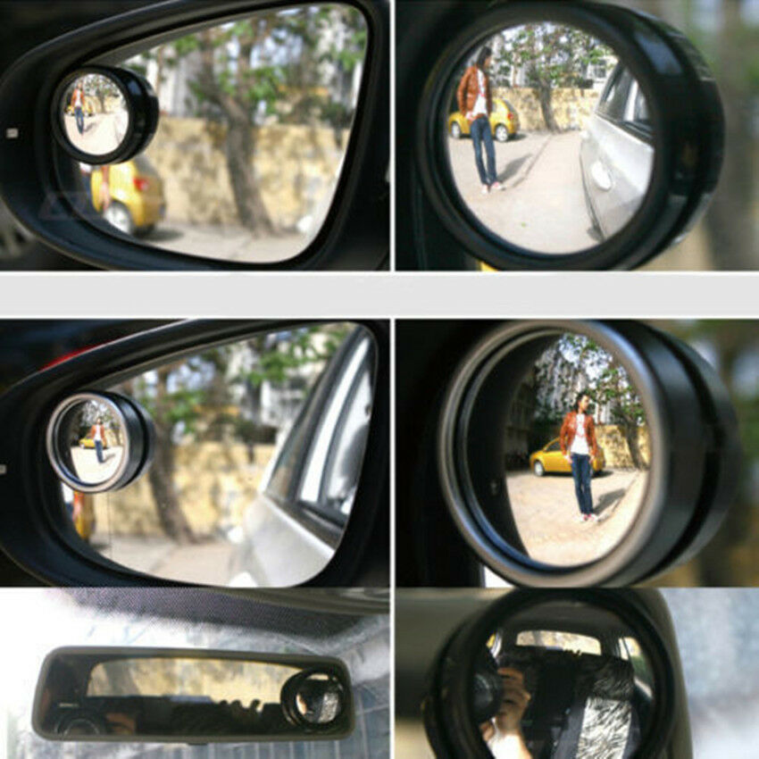 how to fix blind spot in led monitor