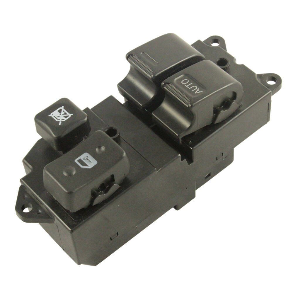 New Electric Power Window Master Switch For 1989 2000