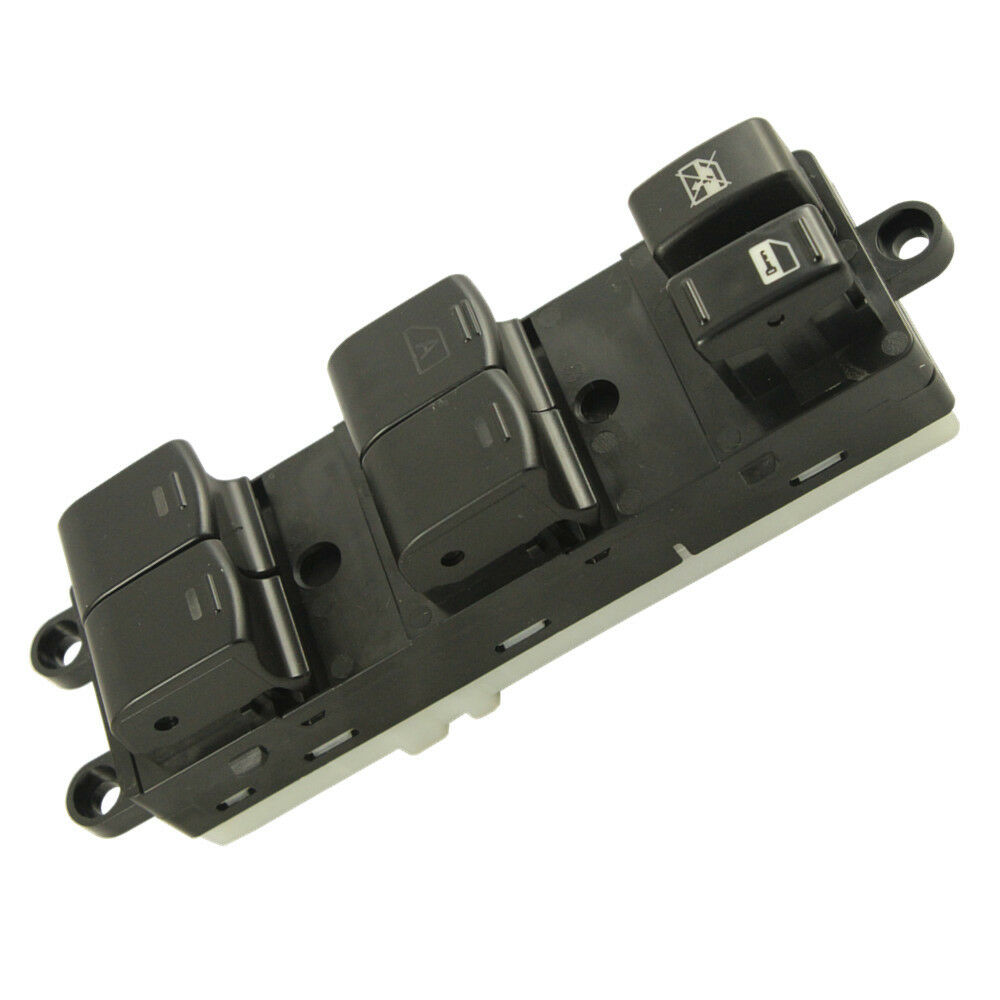 New master power window control switch 25401 ea003 for for 2000 nissan quest power window switch