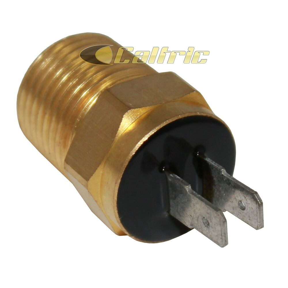 Cooling Fan: Cooling Fan Override Switch