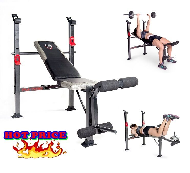 Home gym exercise equipment workout strength fitness