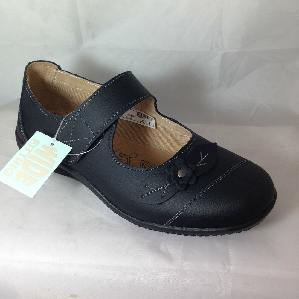 Ladies Exf Shoes Size