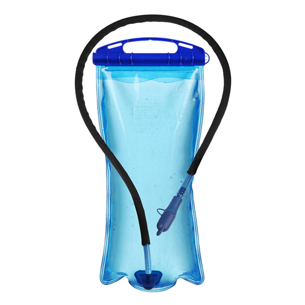 Partable 2L Hydration Antimicrobial Leakproof Water