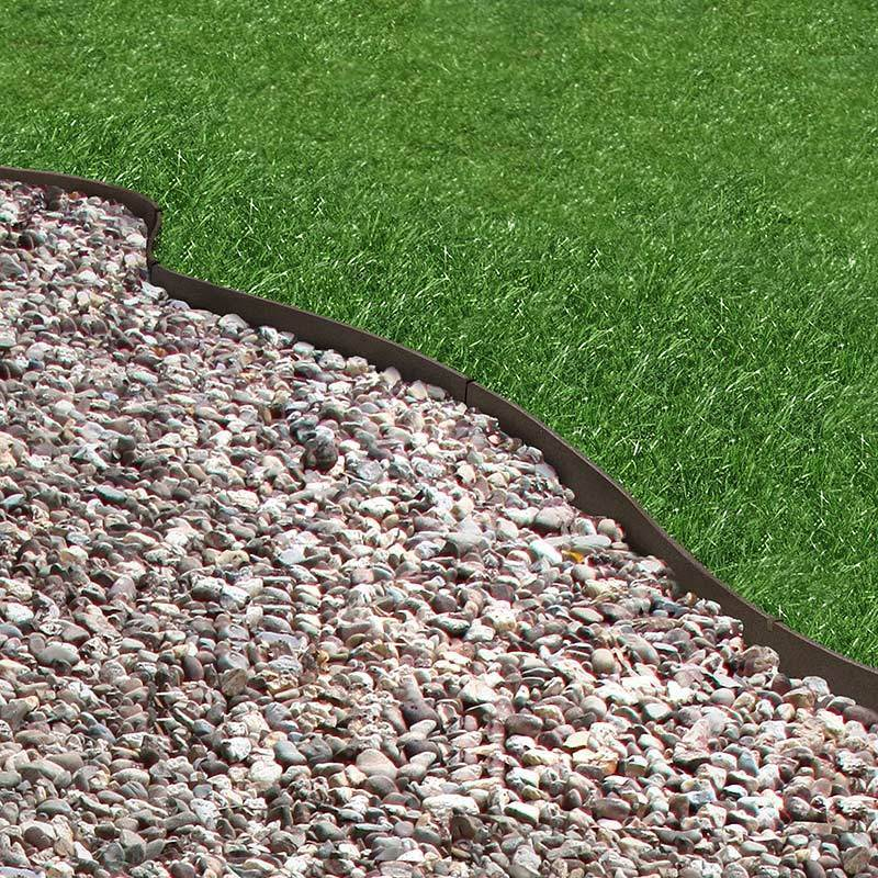 Flexicurve Garden Edge At Menardsthis Is Made From