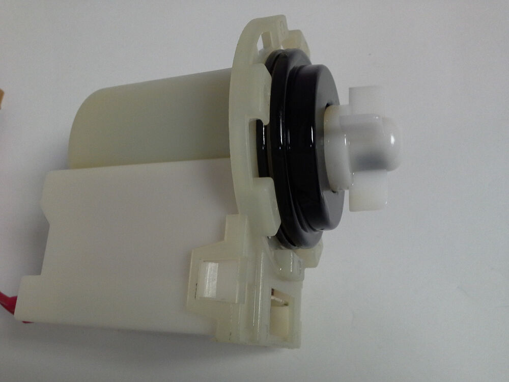 Kenmore maytag washer pump motor w10190648 w10201457 for Motor for maytag washer