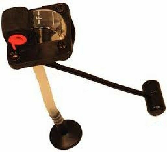 Scepter marine boat fuel pick up assembly for gallon