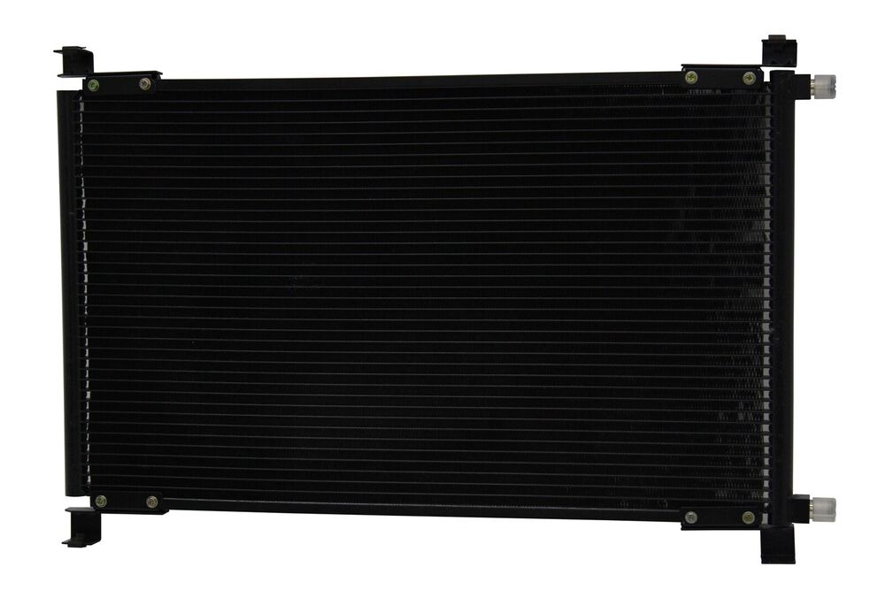 Semi Truck Air Conditioner : New volvo truck air conditioning condenser ac