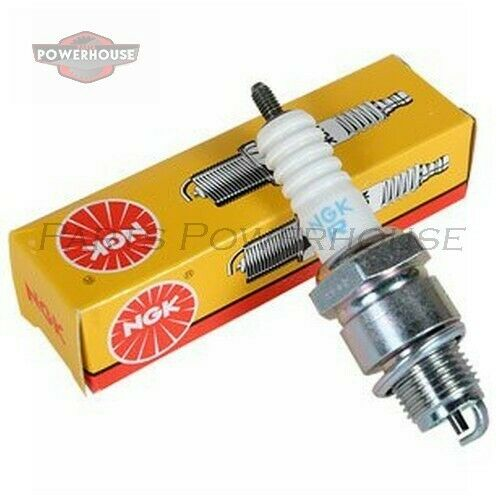 NGK BR7ES stock # 5122 - Spark Plug- SOLD INDIVIDUALLY