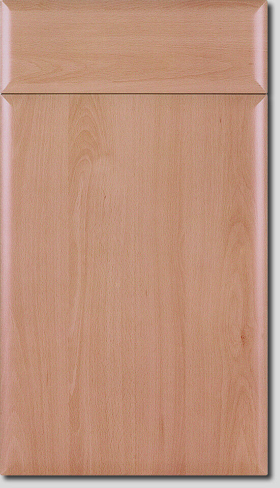 New Replacement Cabinet Kitchen Cupboard Doors Hapton Beech Sample