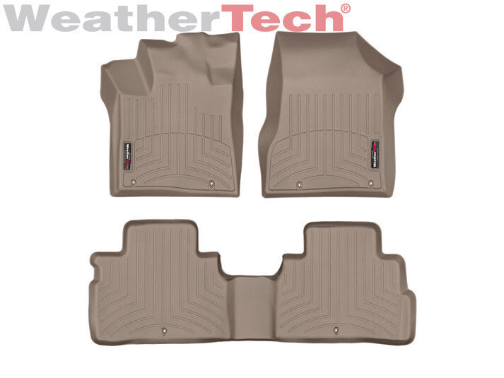 weathertech floorliner car floor mats for nissan murano