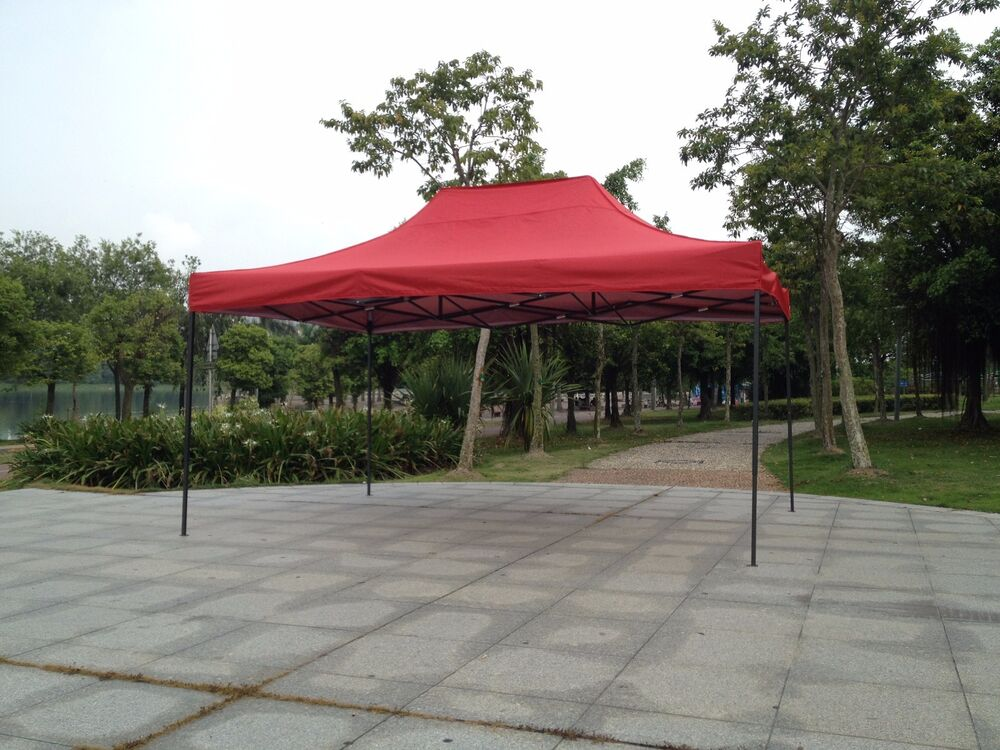 Canopy 10x15 Commercial Fair Shelter Car Shelter Wedding