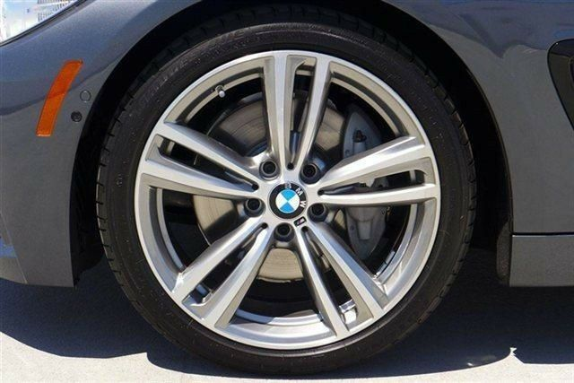Bmw F32 F33 4 Series F30 3 Series Genuine M Double Spoke