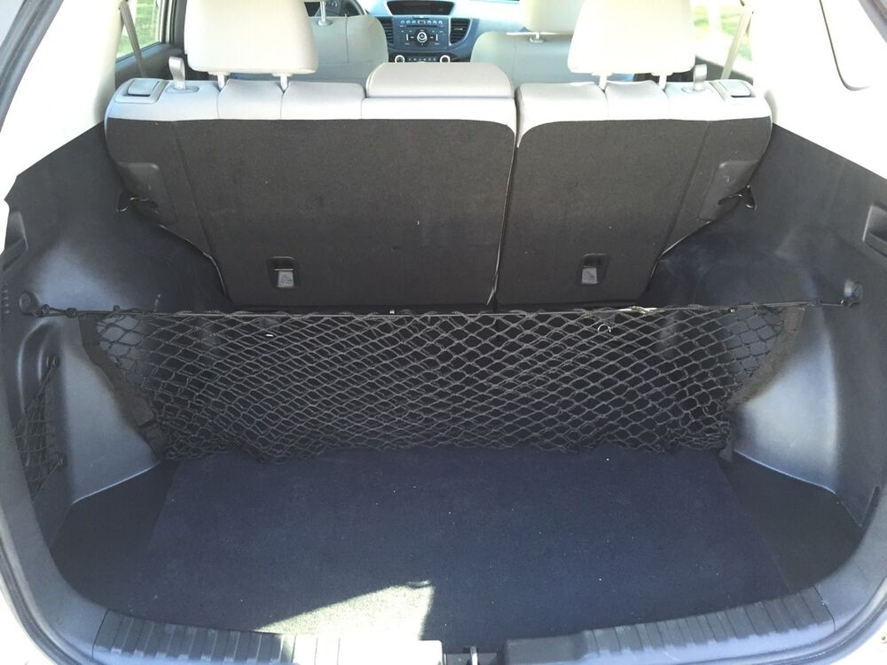 Envelope Style Trunk Cargo Net For Honda Cr V 2012 2013