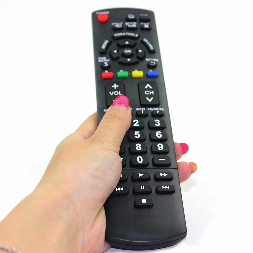 panasonic plasma tv remote