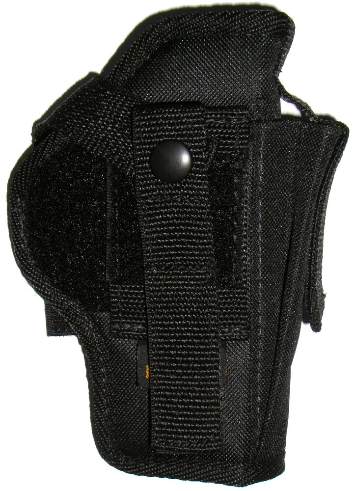 Browning 1911 22 pistol holster usa made custom tactical police