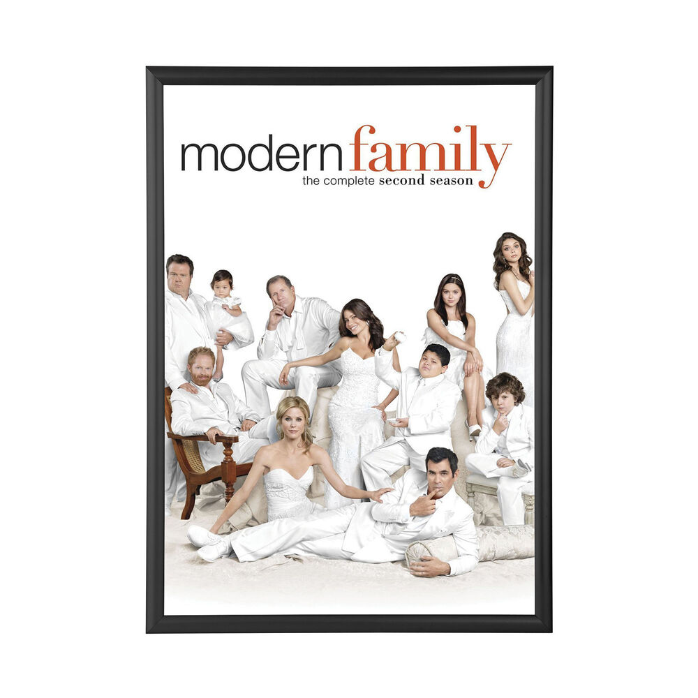 poster snap frame black 36 x 72 inch with 17 inch
