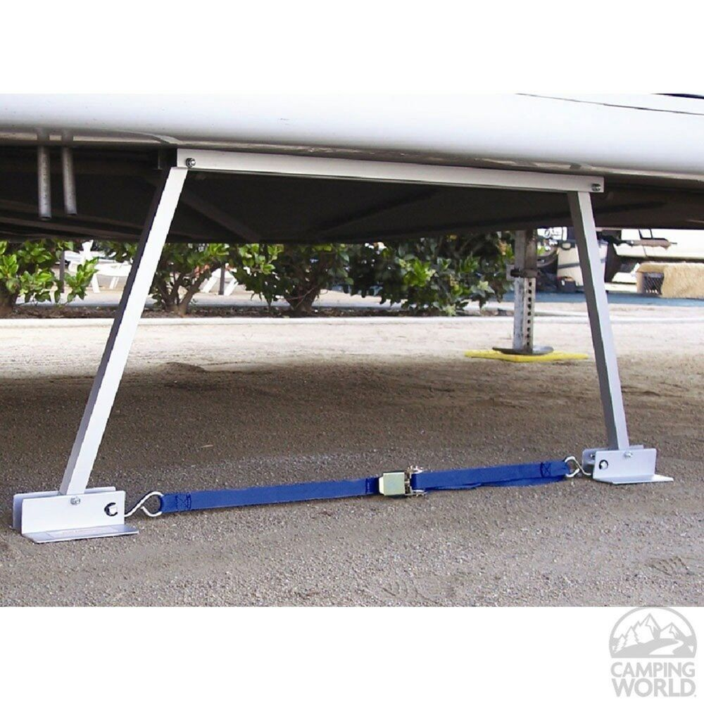 RV Stabilizer For 5th Wheel Travel Trailer RV Camper