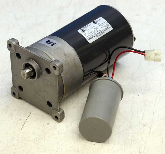 Electric Beds Motors : Emerson k xyc electric bed motor