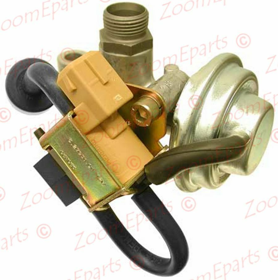Mercedes r171 r170 r230 w220 w163 egr valve solenoid oem for Mercedes benz egr valve replacement
