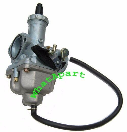 Pz 27 Carburetor  27mm  Manual Choke For 150cc
