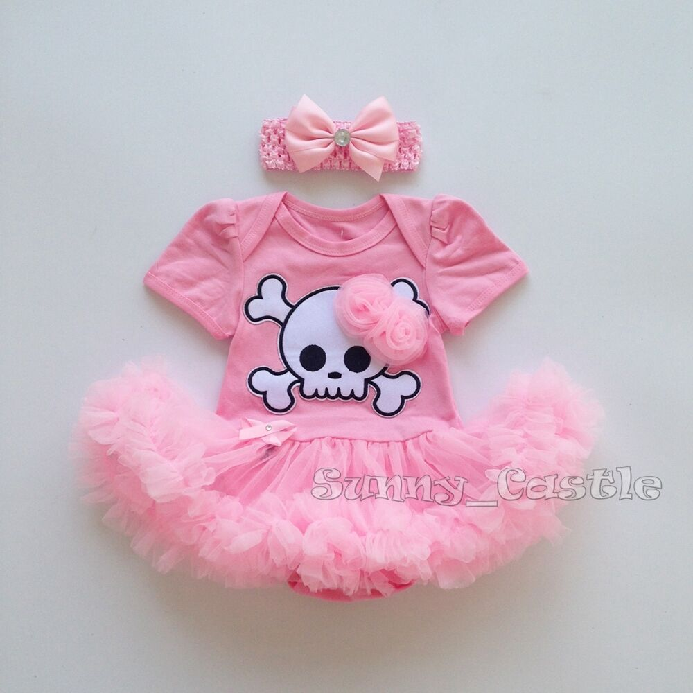 Newborn Baby Girl Clothes Pink