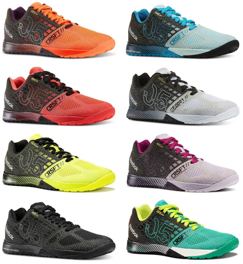 Womens Reebok Crossfit Shoes