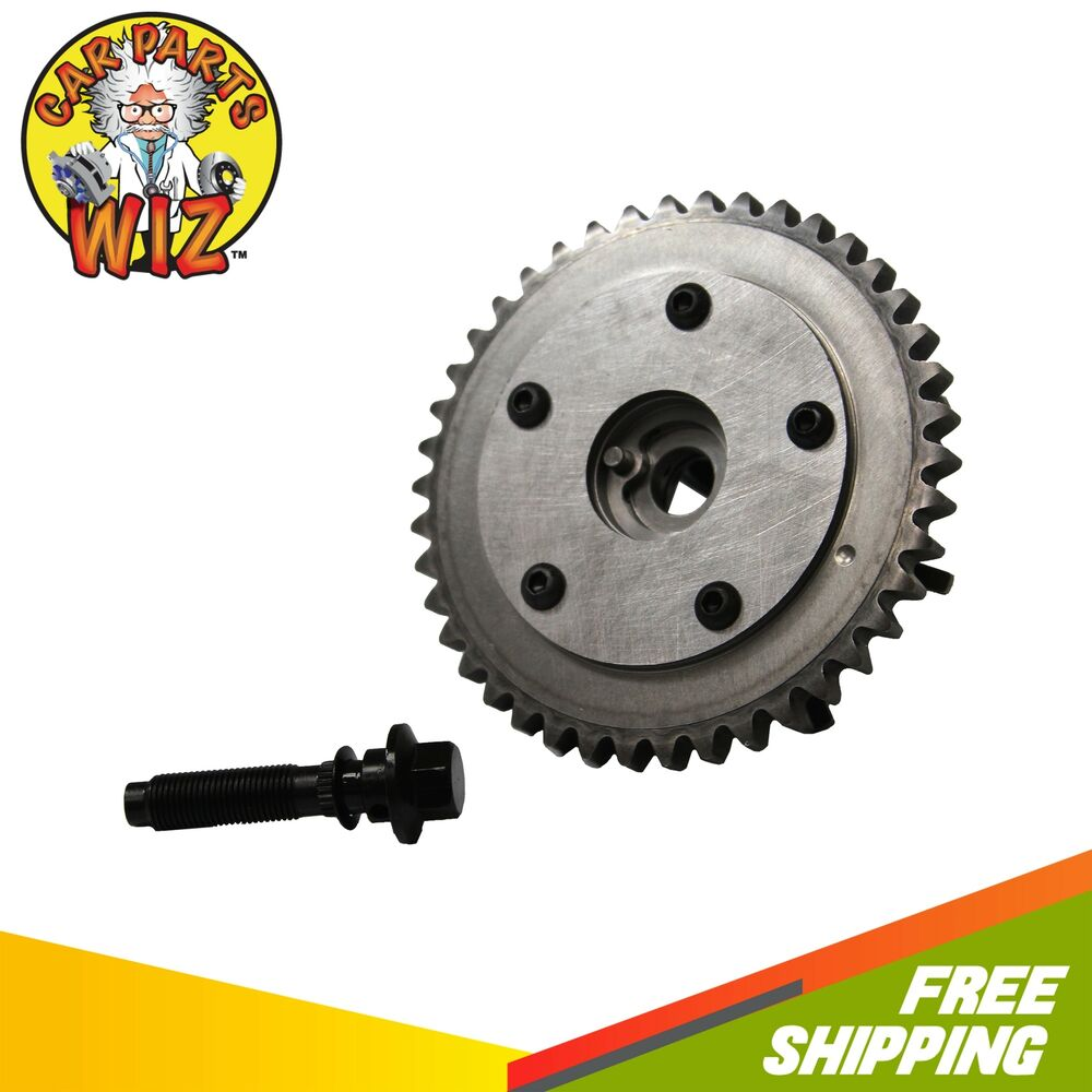 Camshaft Phaser Ford 5 4 Ebay: 2 Timing Cam Phasers Fits 04-14 Ford Mercury Lincoln 4.6L