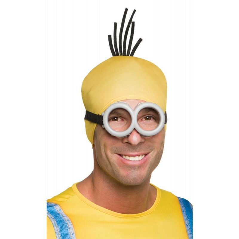 Despicable Me Costumes For Kids