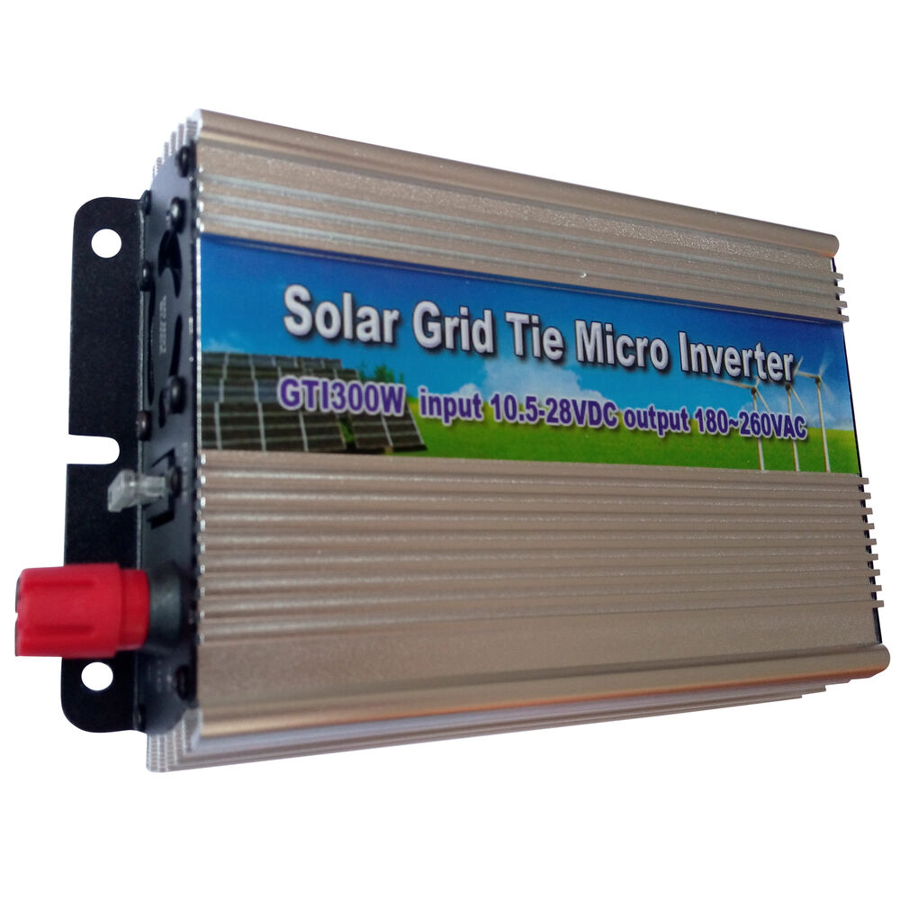 how to fix solar inverters