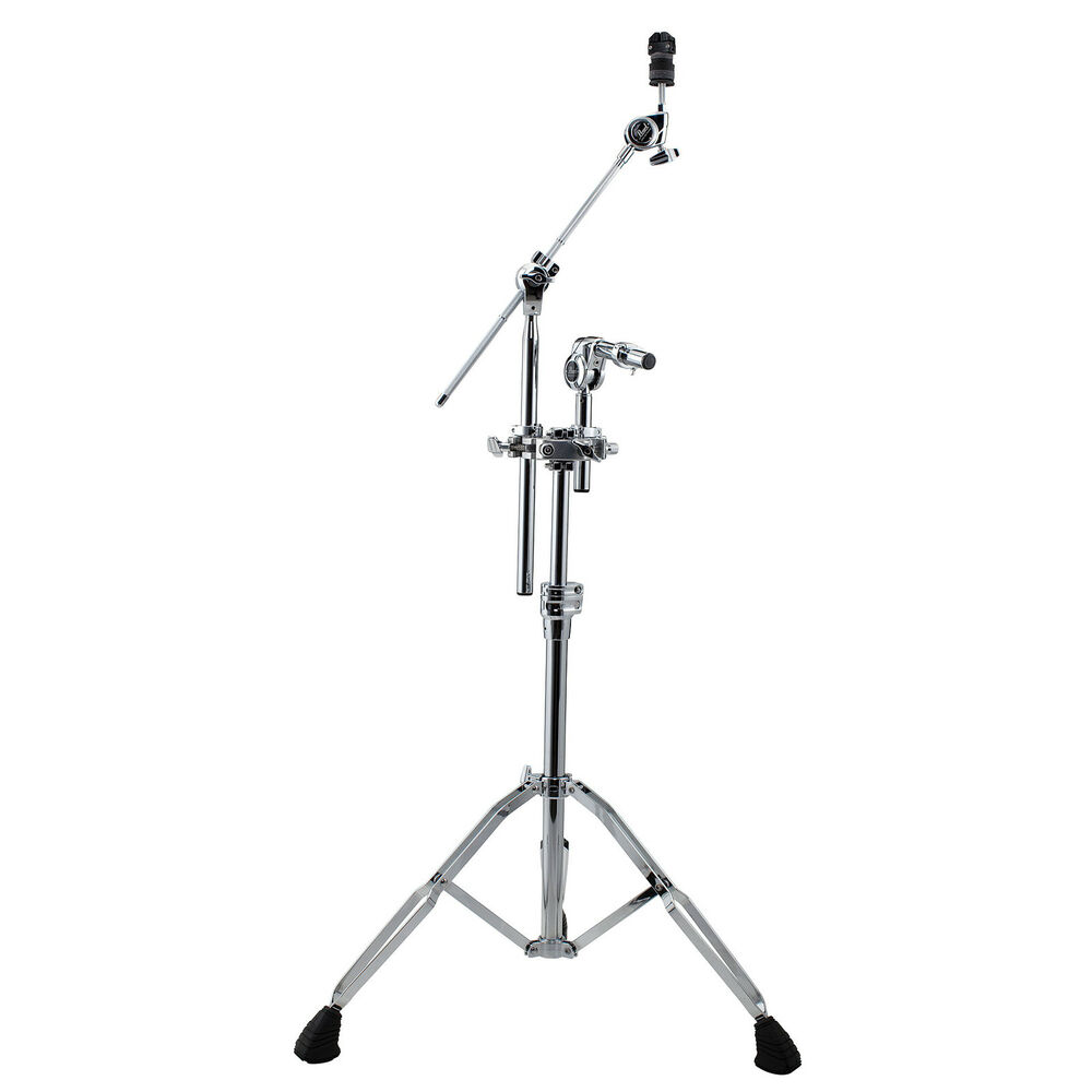 pearl tc1030b tom cymbal stand in stock ebay. Black Bedroom Furniture Sets. Home Design Ideas
