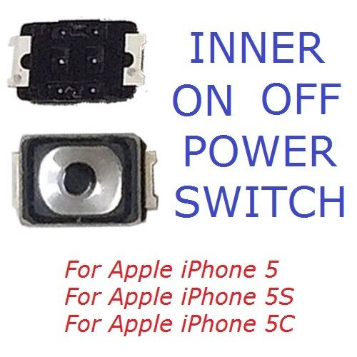 iphone 5c home button not working apple iphone 5 5s 5c 5g power button repair part inner on 19313
