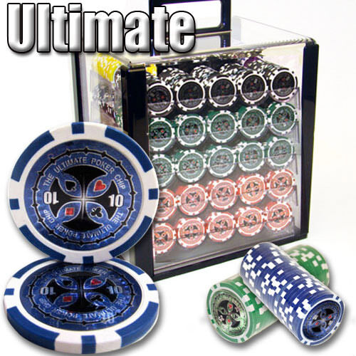 ultimate aces video poker