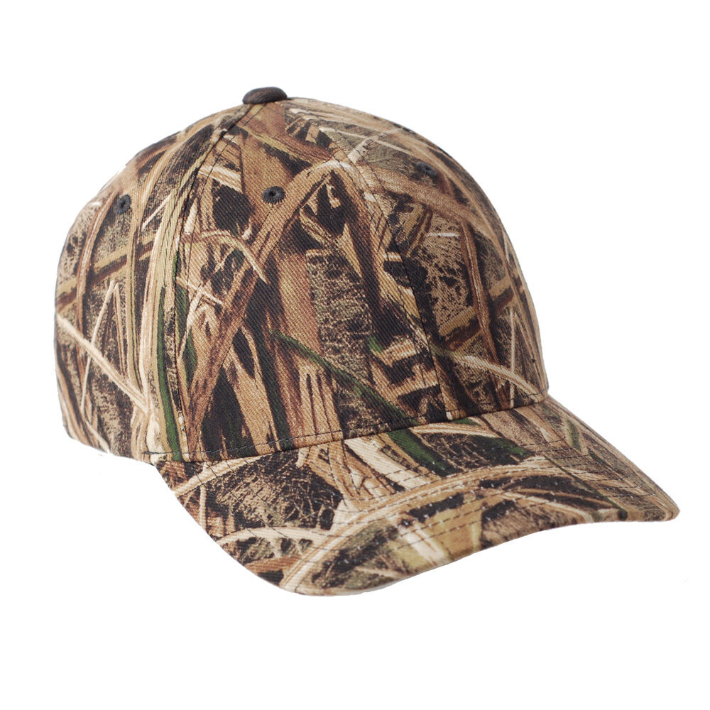 Details about Flexfit Mossy Oak Shadow Grass Blades Camouflage Fitted Cap  6999 Baseball Hat 962398bbddc