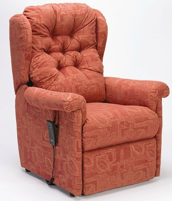 Restwell Seattle Dual Motor Rise And Recliner Lift And