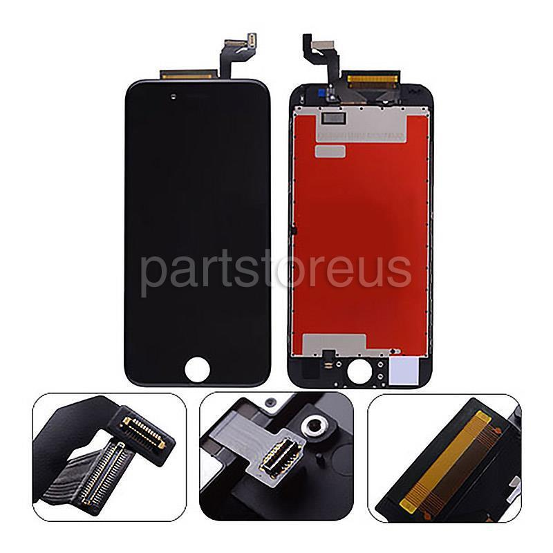 LCD Display 3D Touch Screen Digitizer Frame Assembly For ...