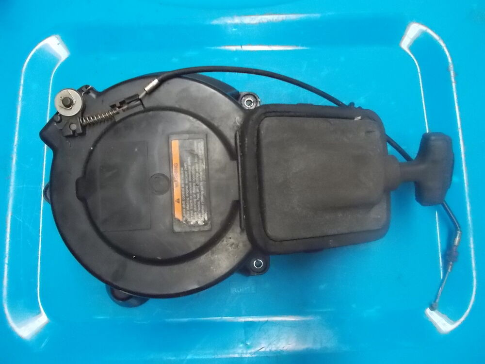 S L on Yamaha Outboard Starter Parts
