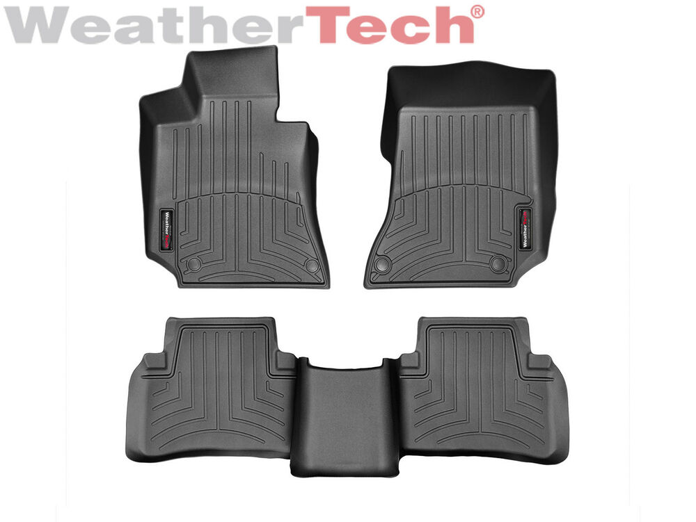 2017 toyota tacoma weathertech floor mats 2018 toyota cars. Black Bedroom Furniture Sets. Home Design Ideas