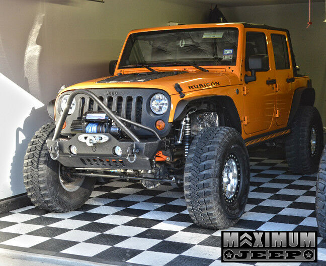 fits 2007 2015 jeep wrangler jk unlimited flat fender flares. Cars Review. Best American Auto & Cars Review