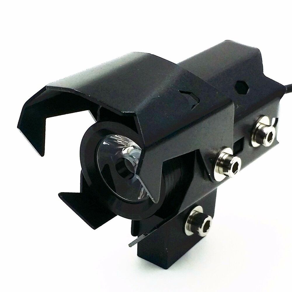 Led Motorcycle Spot Driving Fog Light For Bmw R1200r F650